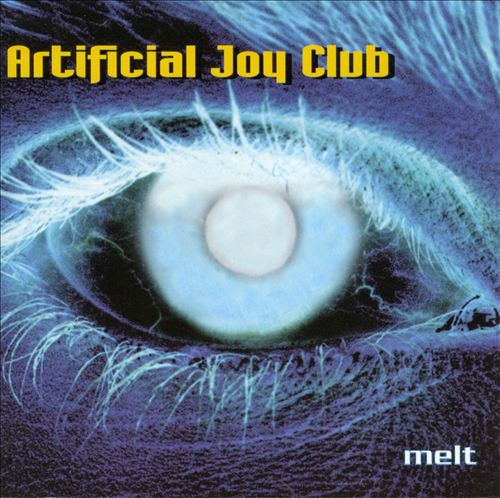 Artificial Joy Club - Melt