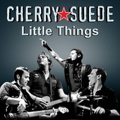 Cherry Suede - Little Things