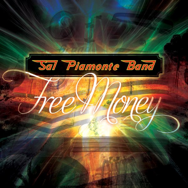 Sal Piamonte - Free Money
